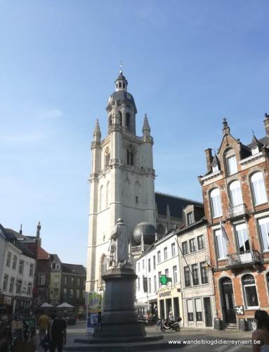 Sint-Martinusbasiliek Halle